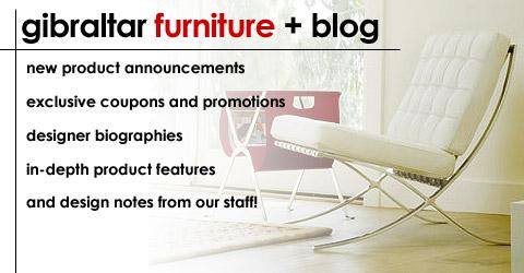 AITALI ACRYLIC ART FURNITURE U2013 WWW.GIBRALTARFURNITURE.COM | Gibraltar  Furniture Design Notes   Modern Furniture + Design Blog