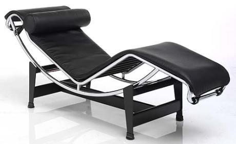 LC4 Le Corbusier Chaise Lounge