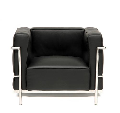 695 Le Corbusier Lc3 Grande Confort Www Gibraltar
