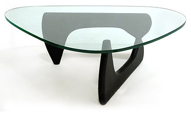 Coffee Table by Isamu Noguchi (1948)