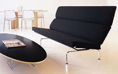 Eames Surfboard Coffee Table.399 Eames Ellipitcal Table Www Gibraltarfurniture Com Gibraltar