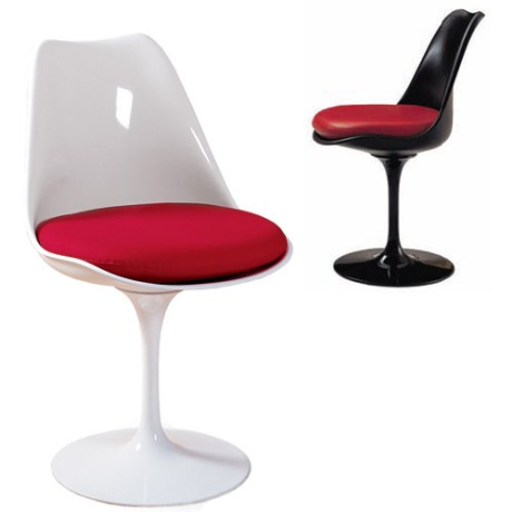 Eero Saarinen Tulip Side Chair