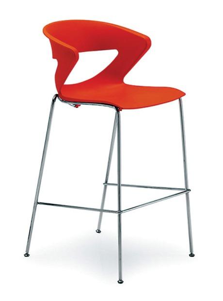 Kreature, Stack Barstool-Arka Design